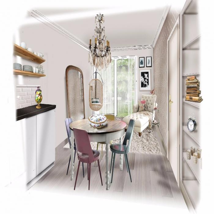 vente rez de jardins neufs paris et ile de france achat rez de jardin neuf 75 et plus. Black Bedroom Furniture Sets. Home Design Ideas