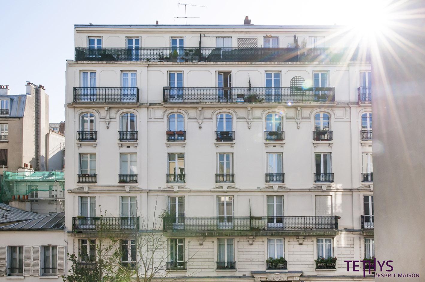 offres programmes neufs appartement mozart 2 pieces m rez de jardin. Black Bedroom Furniture Sets. Home Design Ideas
